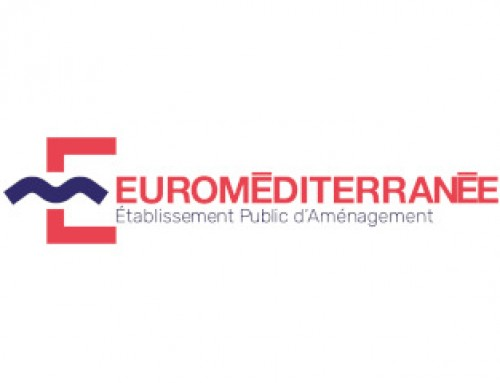 Etablissement public d'Aménagement Euroméditerranée