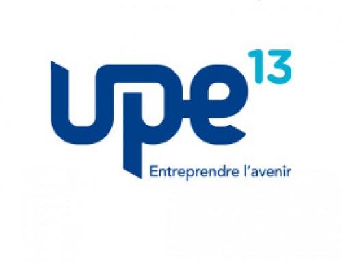 L'Union pour les Entreprises des Bouches-du-Rhône