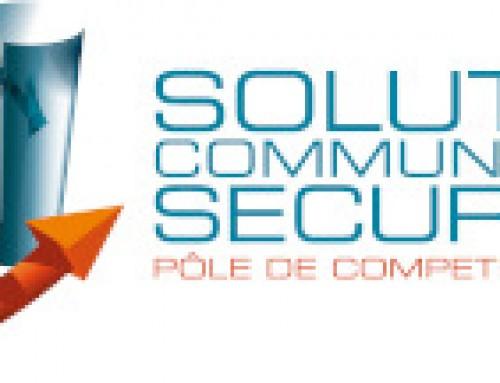 Pôle de compétitivité : SCS
