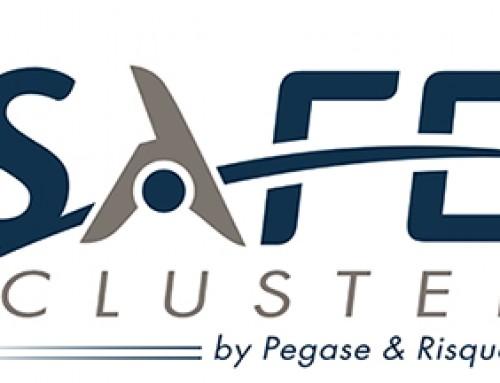 Pôle de compétitivité : Tour d'horizon du territoire – SAFE Cluster