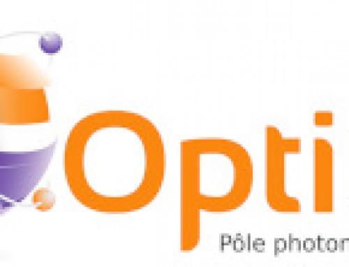 Pôle de compétitivité : OPTITEC