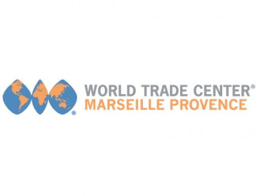 World Trade Center Marseille Provence