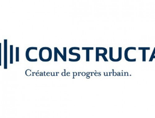Le groupe Constructa
