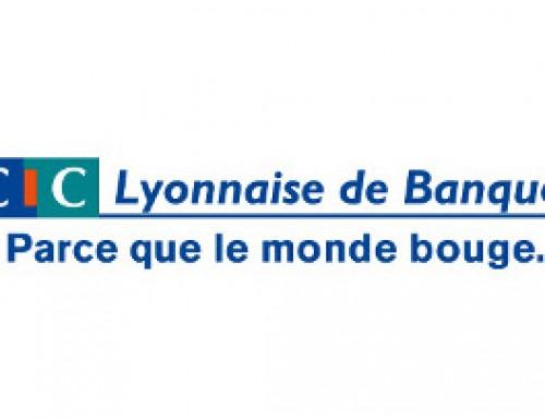 CIC Lyonnaise de Banque