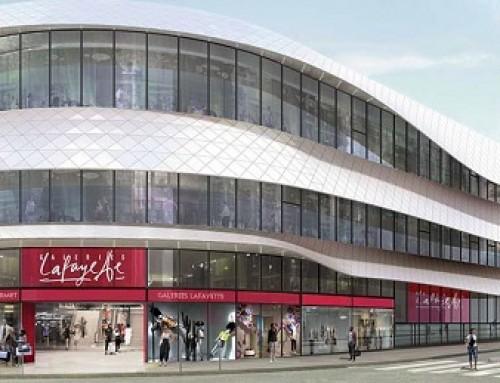 BCHEF prend ses quartiers dans le centre commercial Centre Bourse