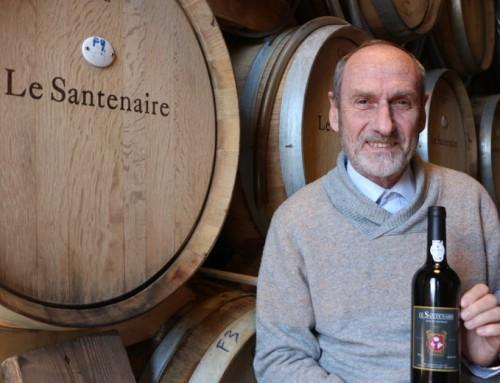 Le Merlan : le vin de noix bio «made in Marseille»