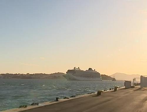 Les croisières : de véritables enjeux économiques pour Marseille et Toulon