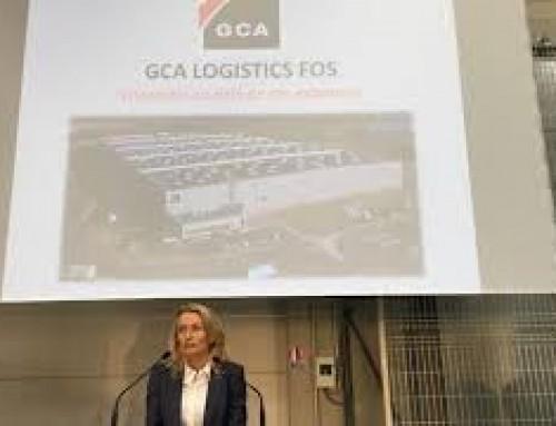 GCA Logistics inaugure un entrepôt Seveso sur le port de Marseille-Fos