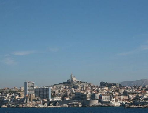 Dans quels secteurs les entreprises s'installent le plus en Provence ?