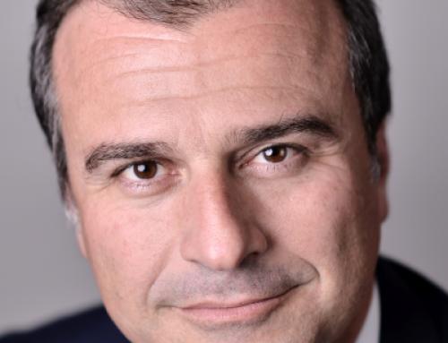 CCI Marseille Provence : Jean-Luc Chauvin à l'offensive pour moderniser le palais de la Bourse