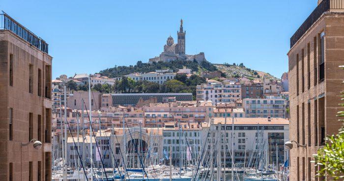 Marseille est-elle devenue la ville la plus cool de France ?