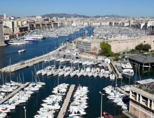 Changer le territoire : plus belle Marseille !