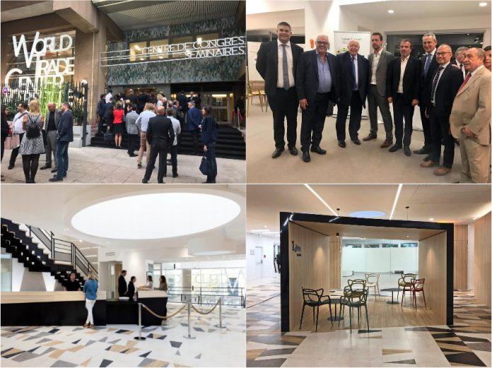 Avec le World Trade Center, Marseille s'offre un centre d'affaires international