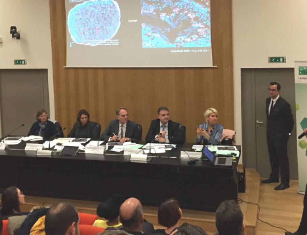 Aix Marseille Université lance les Women Innovation Awards avec BNP Paribas
