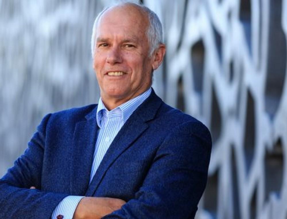 Hugues Parant : «Euroméditerranée contribue à redonner envie de Marseille»