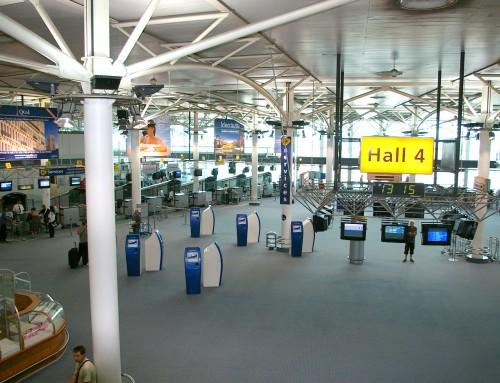 L'Aéroport Marseille Provence bienveillant pour son territoire
