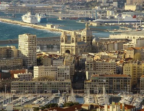 A Marseille, un algorithme pour « anticiper la sécurité »