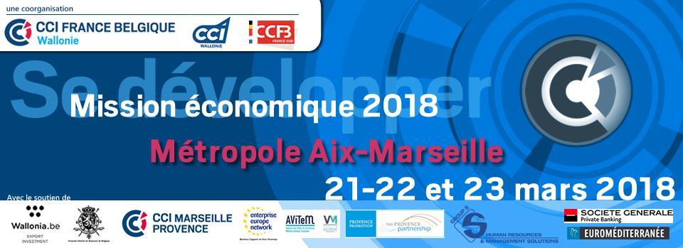 Commencez votre internationalisation par la belgique francophone massilia mundi - Chambre de commerce franco belge ...