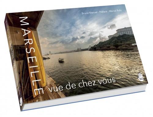 Marseille vue de chez vous