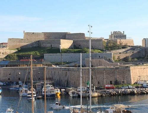 Marseille – Mission Bern : quid du fort Saint-Nicolas et du marégraphe ?
