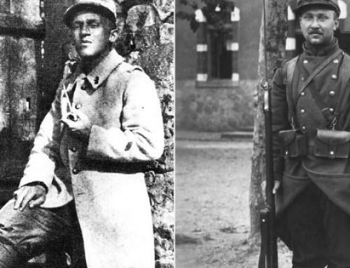 Sold'art : la Légion honore ses guerriers devenus créateurs