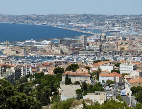 Marseille : Les grands chantiers qui seront inaugurés en 2021