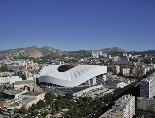 Avec l'Orange Vélodrome, l'OM veut franchir une nouvelle étape dans son projet de développement