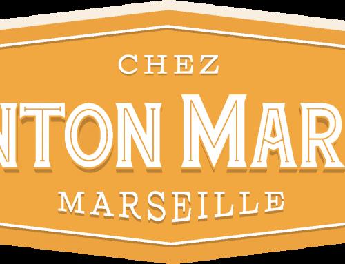 «Tonton Marius» s'installe aux Terrasses du Port