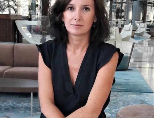 Portrait d'Anne Scodellaro