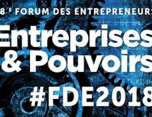 18 eme Forum des Entrepreneurs – 7 septembre