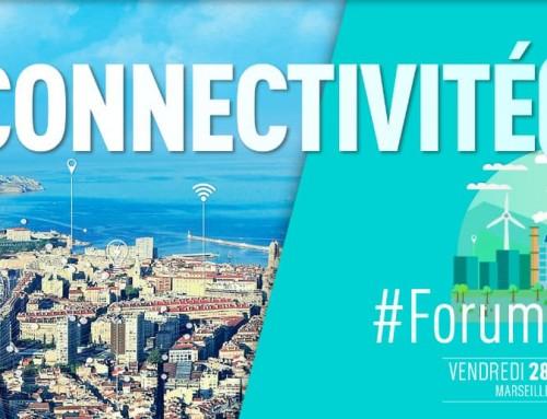 SmartCity, le Forum de la ville intelligente s'installe à Marseille