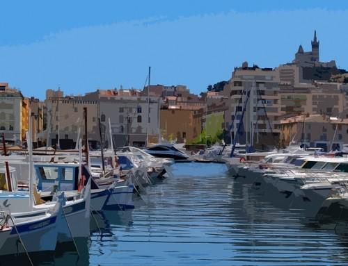 Le tourisme se porte bien en Provence cet été encore