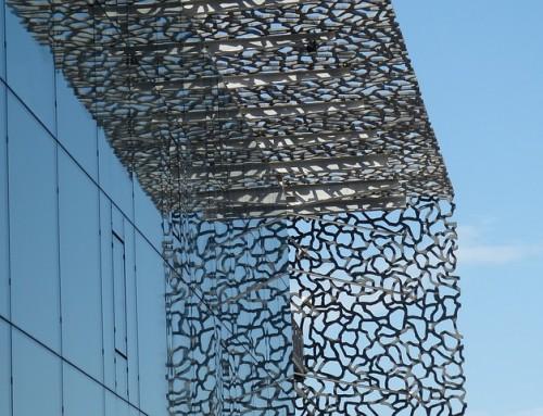 Le Mucem parmi les 30 musées les plus impressionnants