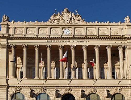 Le CCILab, un mini-thecamp va prendre ses quartiers au cœur du Palais de la Bourse