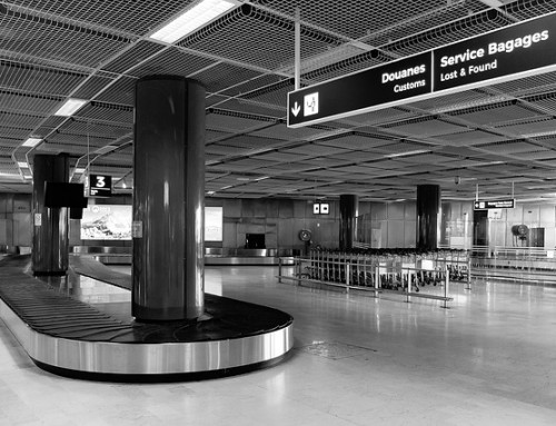 Les nouveautés hivernales de l'aéroport Marseille-Provence