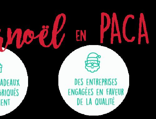 Des Marseillais lancent un site internet pour des cadeaux de Noël 100% locaux