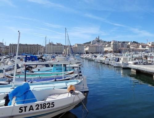 Marseille : retour aux fondamentaux