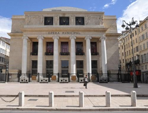 """""""Faust"""" ou la jeunesse éternelle à l'opéra de Marseille"""