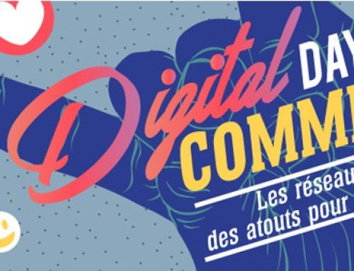 Le Digital Day Commerce, une journée pour apprivoiser les réseaux sociaux