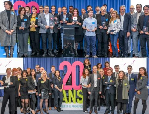Provence Promotion a 20 ans et avance vers de nouvelles ambitions