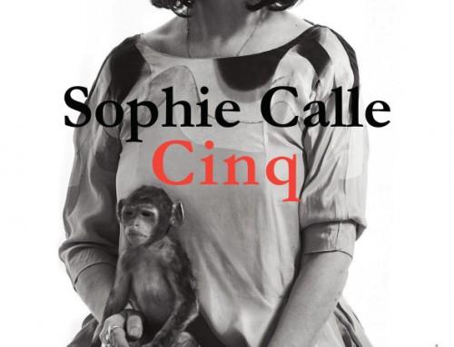 Sophie Calle s'expose dans cinq musées de Marseille, une première pour la ville