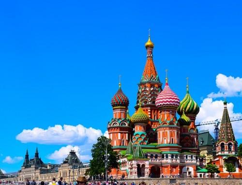 Des vols directs entre Marseille et Moscou dès le mois de juin