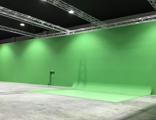 En quatre ans, Provence Studios s'est imposé en lieu de tournage incontournable de la région