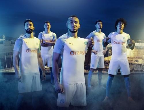 Devenu sponsor de l'OM, Puma « bat des records de vente de maillots »