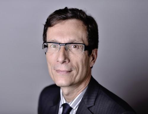 Jean-Daniel Beurnier, entrepreneur à rebonds
