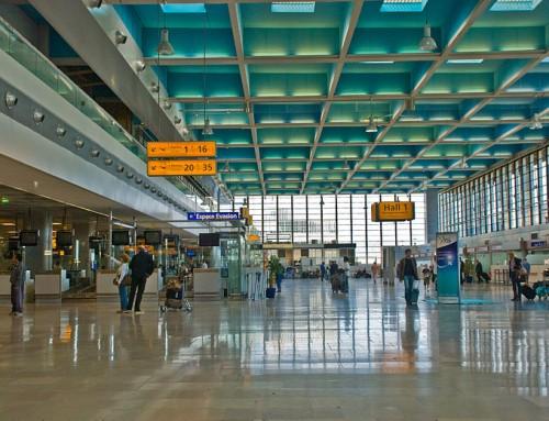 La Banque Postale met 30 millions d'euros pour soutenir le projet « coeur d'aéroport »