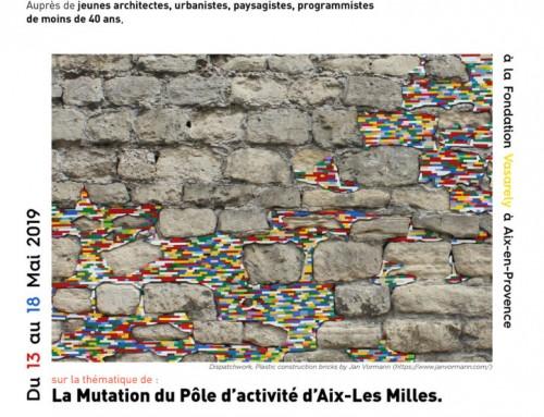 Aix 2040 : appel à idées pour les moins de quarante ans