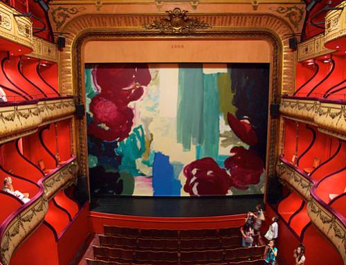 Les Théâtres : fréquentation au beau fixe à Marseille et Aix-en-Provence