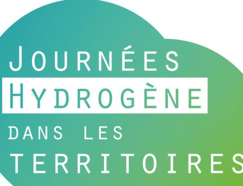 Journées Hydrogène dans les territoires à Marseille les 10 et 11 juillet 2019
