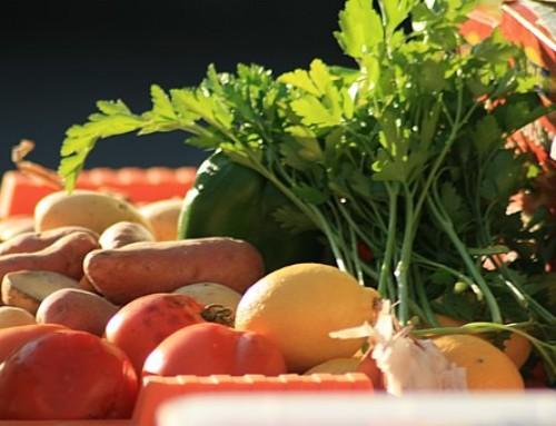 Lancement du Smart Food Challenge : Quelle alimentation responsable, locale et durable pour demain ?